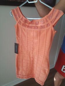 Brand New Marciano Dress
