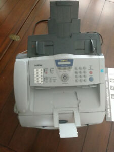 FAX  Brother MFC 7220
