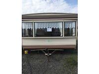 Static caravan for sale - Cosalt Capri 35x12 2 bedrooms
