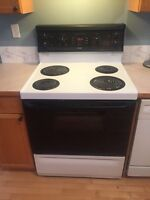 HOTPOINT Stove for sale