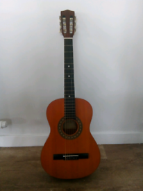 Guitar 7/8 size