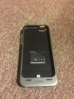 Mophie Iphone 5 5s battery pack