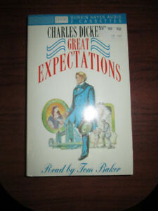 Great Expectations - on cassette - BNIS
