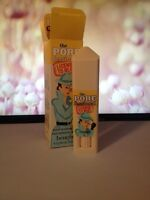 Benefit Porefessional License to Blot