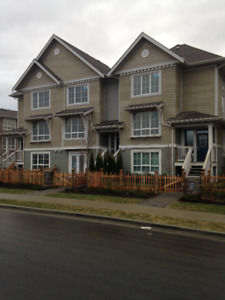 Ladner Townhouse