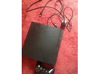 Playstation 3 slim line