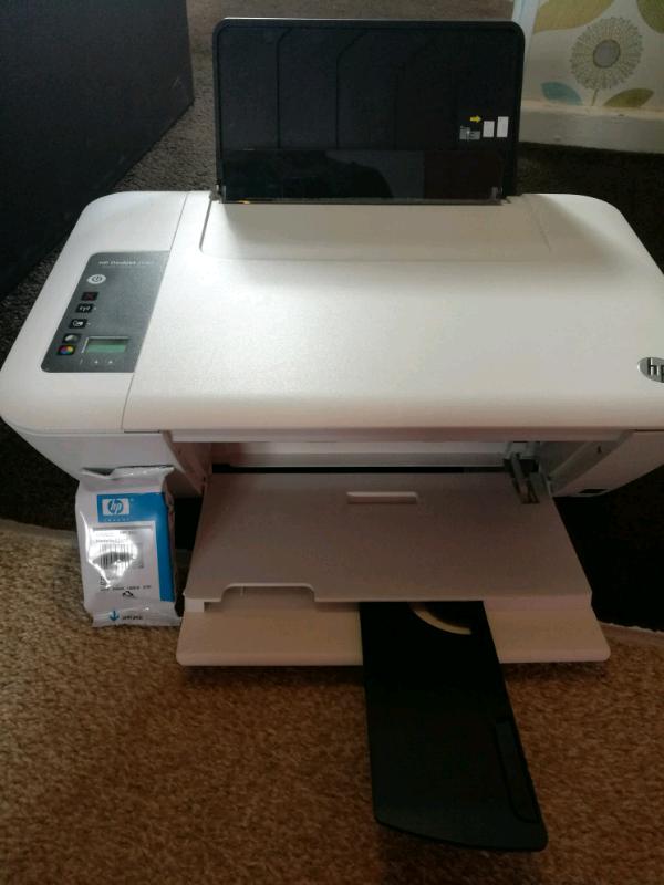 HP Printer, scanner and copier   in Houghton Regis, Bedfordshire   Gumtree