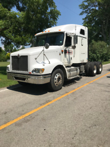 2003 International 9400 for sale