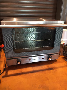 Wisco Counter Top Convection Oven