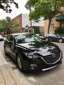 2015 Mazda Mazda3 Sport Hatchback