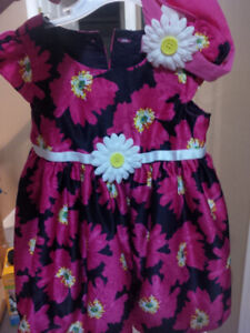 Children's Place Dress - size 12-18 mths