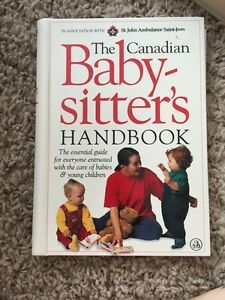 The babysitters hand book