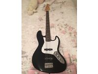 Stagg electric bass