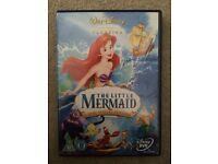 THE LITTLE MERMAID 2 DISC SPECIAL EDITON