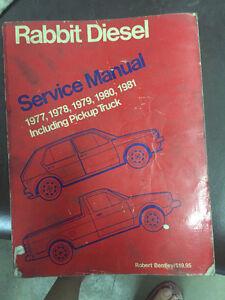 Rabbit Diesel