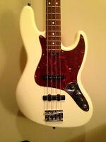 2008 Fender American Standard Jazz Bass