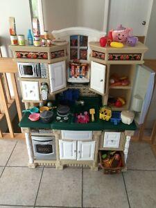 cuisiniere step 2 Cuisine enfant toujours intérieur
