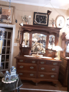 WANTED To Buy Antique Furniture