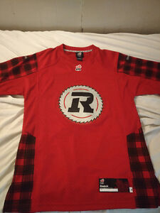 Special Edition Ottawa REDBLACKS jersey for $60!