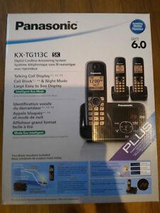 Téléphone de maison