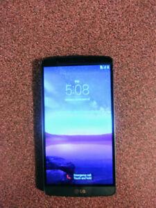 LG G3 in good shape - $125