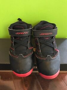 Jordan shoes size 10