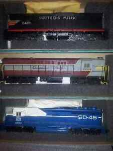 HO Athern & Tons of Ho Scale Items