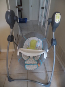 Baby Swing - Carter's