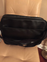Briefcase For Papers and Computer, Brand New, Never Ever Used!