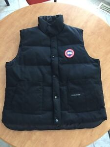 Canada Goose victoria parka sale cheap - Canada Goose Vest | Buy or Sell Clothing for Men in Ontario ...