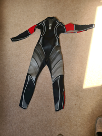 HUUBArchimedes 3 Wetsuit 3:5 in Small