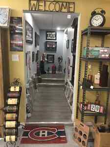 MAN CAVE STORE