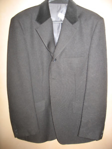 Men's Equestrian Show Jacket