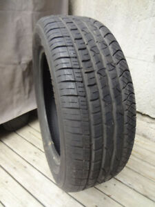 Douglas Performance 205/55R16All season just one Like Brand new