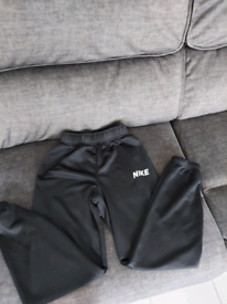 Nike tracksuit bottoms