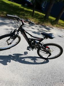 Mountain bike 150$ obo