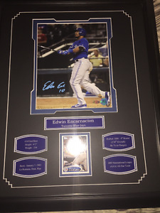 Toronto Blue Jay Framed & Signed Prints 2015 AL East Champs