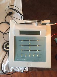 Excellent condition Electrolysis machine