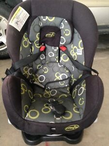 Two Car Seats for Sale - $75 each