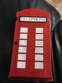 Lulu Guinness iPhone case