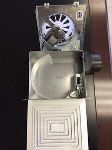 Bathroom exhaust fan $20