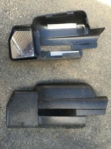 2012 F150 tow mirrors