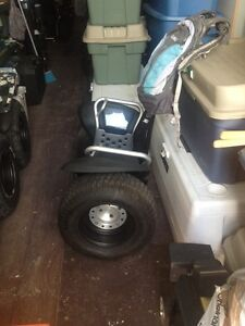 Segway x2 Personal Transporters