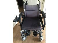 Electric wheelchair- Escape PWH