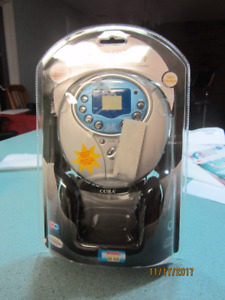 Cora Portable CD Player BRAND NEW