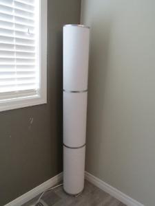 Vidja Floor Lamp Ikea