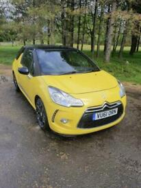 image for 2011 Citroen DS3 1.6 e-HDi Airdream DStyle Plus 3dr HATCHBACK Diesel Manual