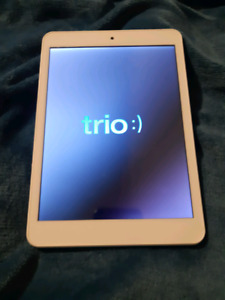Trio Stealth Tablet
