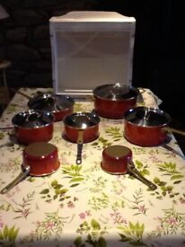 French country cookware