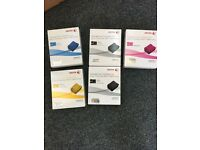 Colorqube ink cartridges bought for £375